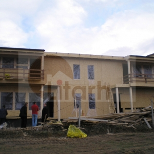 maison ossature bois_Cluj Feleac_05