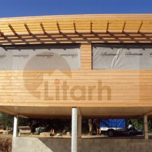extension en bois_Sollies Toucas_04w