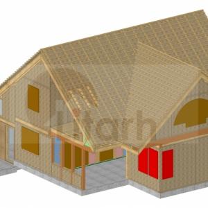 case de lemn_Iroaie_01
