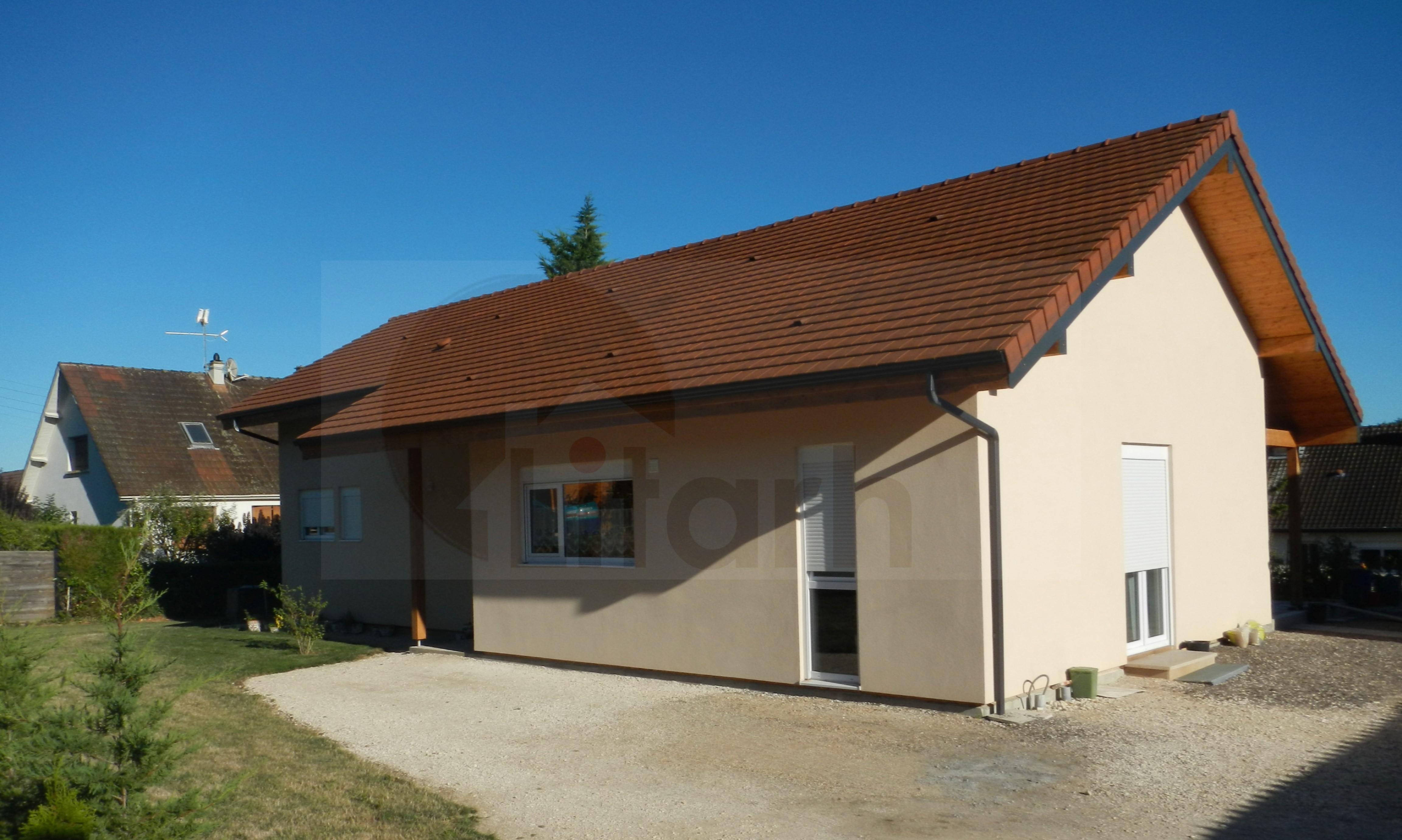 Constructeur maison bois roumanie for Constructeur maison bois 51