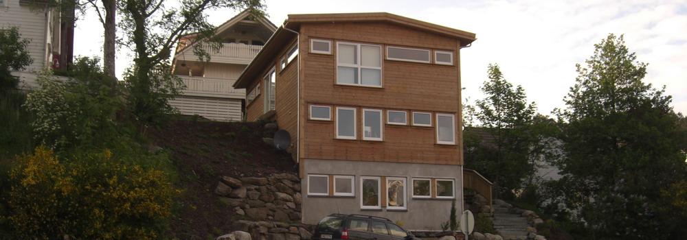 maison bois roumanie  litarh